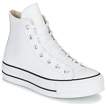converse all star blanche brillante