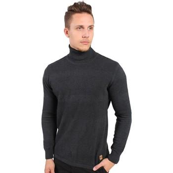 Vêtements Homme Pulls Kronstadt FISKER Gris
