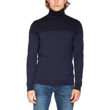 Vêtements Homme Pulls Minimum JOHAR Bleu