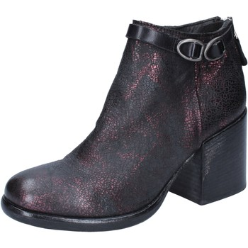 Blundstone 1443 Cuir Chelsea cheville Casual Slip-on Femme Bottes