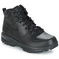 Chaussures Homme Boots Nike MANOA LEATHER BOOT Noir