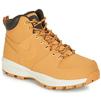 Chaussures Homme Boots Nike MANOA LEATHER BOOT Miel
