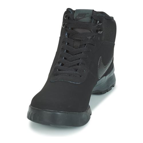 Suede Nike Noir Homme Hoodland Boots A5q34jRL