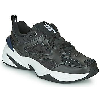 Chaussures Homme Baskets basses Nike M2K TEKNO Noir