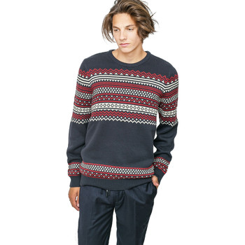 Vêtements Homme Pulls Wemoto BOLDEN Multicolore