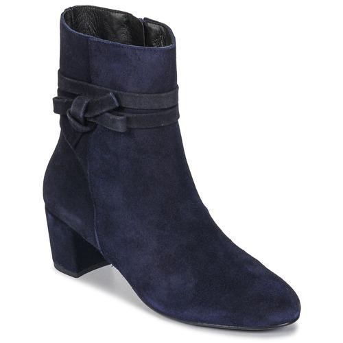 Chaussures Femme Bottines Betty London JISABU Marine