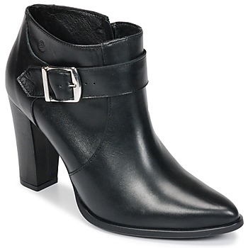 Chaussures Femme Low boots Betty London JYKA Noir