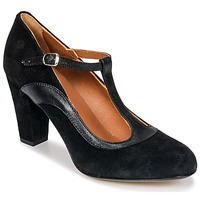 Chaussures Femme Escarpins Betty London JUTOK Noir