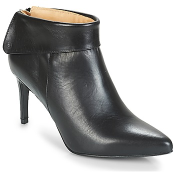 Chaussures Femme Bottines Betty London JOMAMBA Noir