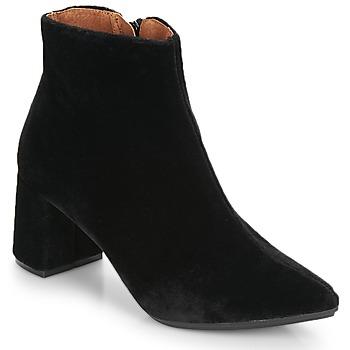 Chaussures Femme Bottines Betty London JILOUTE Noir