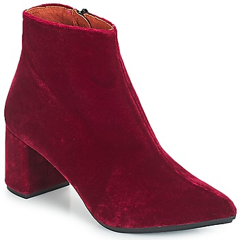 Chaussures Femme Bottines Betty London JILOUTE Bordeaux
