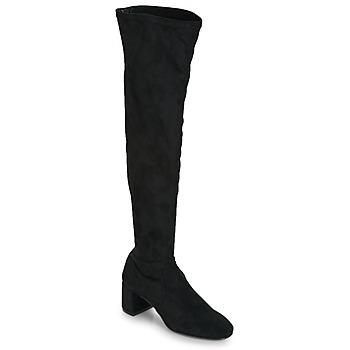 Chaussures Femme Cuissardes Betty London JOUBITU Noir