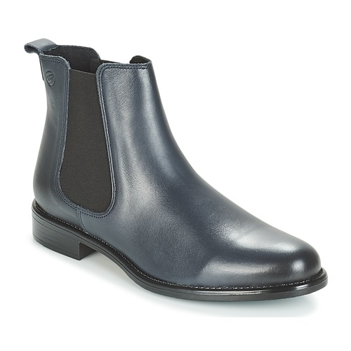 Chaussures Femme Boots Betty London NORA Marine