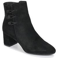 Chaussures Femme Bottines Betty London JOYE Noir
