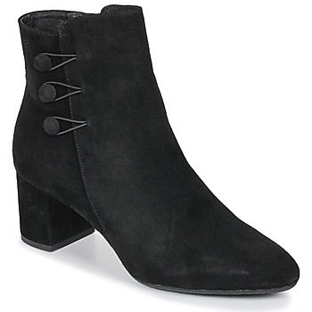 Chaussures Femme Bottines Betty London JOYE Noir