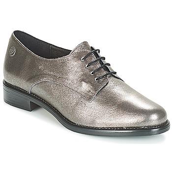 Chaussures Femme Derbies Betty London CAXO Argenté