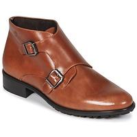 Chaussures Femme Boots Betty London JIELO Marron