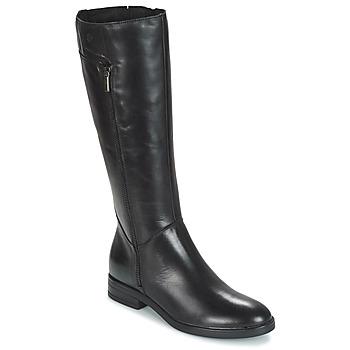 Chaussures Femme Bottes ville Betty London JANKA Noir