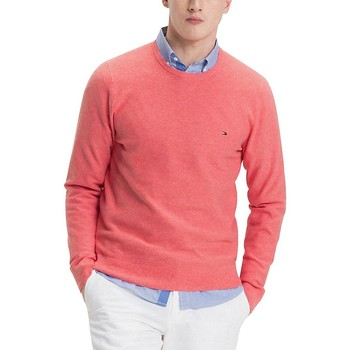 Vêtements Homme Pulls Tommy Hilfiger PRETWISTED RICECORN ROSE
