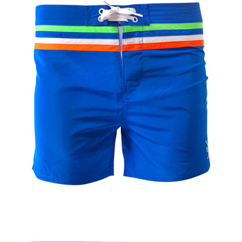 Vêtements Fille Shorts / Bermudas Watts Short de bain Garçon  2 Cools Cina Bleu BLEU