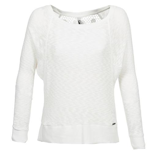 Pulls & Gilets Pepe jeans TWAIN Blanc 350x350