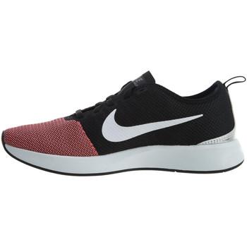Chaussures Femme Baskets basses Nike Dualtone Racer - Ref. 917682-600 Rouge