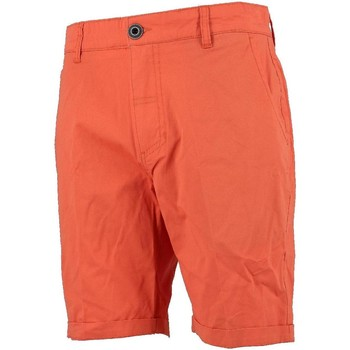 Vêtements Homme Shorts / Bermudas Treeker9 Alabama chino corail  h Orange