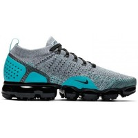 Chaussures Homme Running / trail Nike AIR VAPORMAX FLYKNIT 2 / GRIS Gris