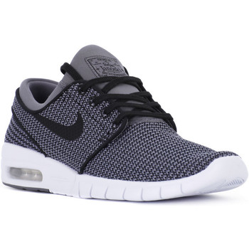 Chaussures Homme Baskets basses Nike STEFAN JANOSKY MAX Grigio