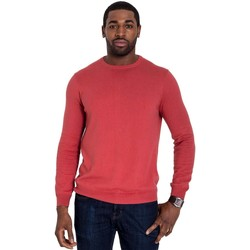 Vêtements Homme Pulls Woolovers Pull à col rond Homme rouge