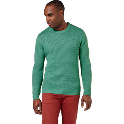 Vêtements Homme Pulls Woolovers Pull à col rond Homme vert
