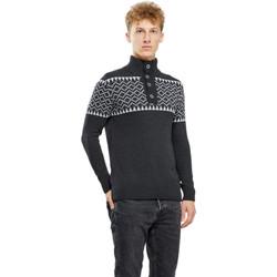 Vêtements Homme Pulls Kronstadt ESBEN Gris