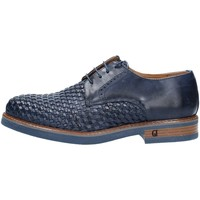 Chaussures Homme Derbies Gino Tagli 600/I Chaussures de ville Homme Night blue Night blue