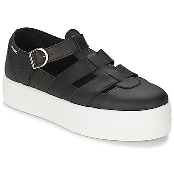 Sandale Victoria SANDALIA PIEL Noir 350x350