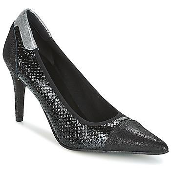 Chaussures Femme Escarpins Elizabeth Stuart LUCOR NOIR