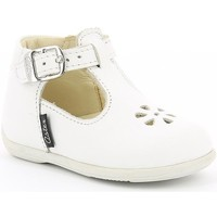 Chaussures Enfant Ballerines / babies Aster ODJUMBO BLANC OPTICAL