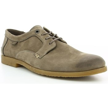 Chaussures Homme Derbies Kickers FLAVIA GREY