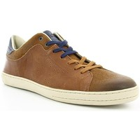 Chaussures Homme Baskets basses Kickers SNIFF CAMEL