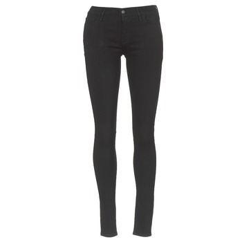 Vêtements Femme Jeans skinny Levi's INNOVATION SUPER SKINNY Black galaxy