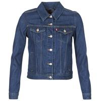 Veste en jean mode femme - Soldes sur un grand choix de Vestes en ... 67590cd4406f