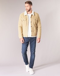 Vêtements Homme Jeans slim Levi's 512 SLIM TAPER FIT HEADED SOUTH