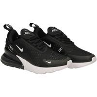 Chaussures Femme Running / trail Nike AIR MAX 270 W Noir