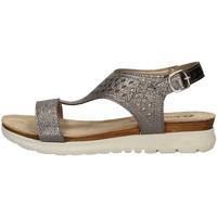 Chaussures Femme Sandales et Nu-pieds Inblu TU 37 D Sandales Femme Gris Gris