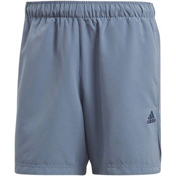 Vêtements Homme Shorts / Bermudas adidas Originals Short Essentials Chelsea Bleu