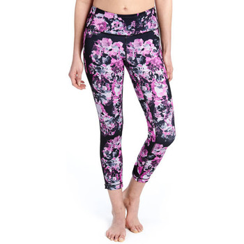 Vêtements Femme Leggings Lolë ELIANA Rose