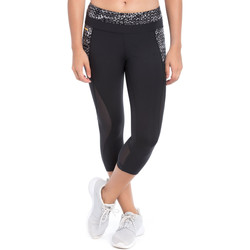 Vêtements Femme Leggings Lolë RUN Noir
