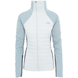 Vêtements Femme Vestes The North Face THERMOBALL ACT Gris
