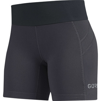 Vêtements Femme Shorts / Bermudas Gore R5 F Short tights Noir