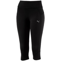 Vêtements Femme Leggings Puma SPEED Noir