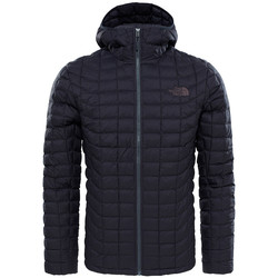 Vêtements Homme Doudounes The North Face THERMOBALL HD Noir
